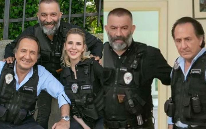 Kanal D Arka Sokaklar 16. sezon yeni bölüm için geri sayım başladı