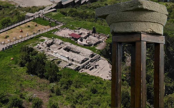 Karadeniz'de ilk ve tek! Ziyaretçi akınına uğruyor: Zonguldak'ta gören telefona sarıldı