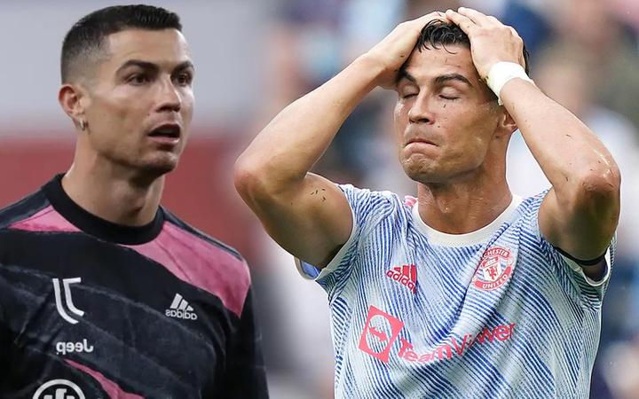 Ronaldo'ya kabusu yaşatan kadın her şeyi itiraf etti! Özel jetle gizlice gidip...