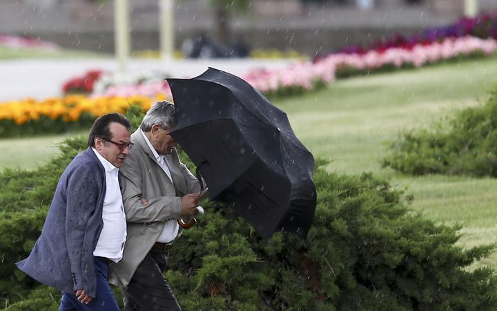 Bu havanın adı Kestane Karası! Meteoroloji uyardı İstanbul, Bursa, Adana