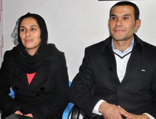 Belediye başkanı ve eşi gözaltında