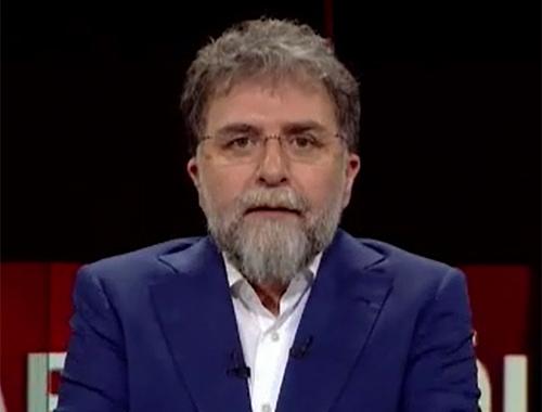 Ahmet Hakan isyan etti: 'İspat etmezsen namertsin'