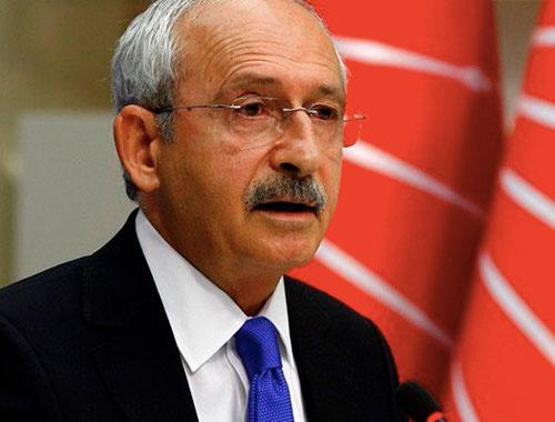 Kılıçdaroğlu'na TÜRGEV'den tazminat şoku!
