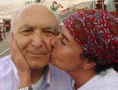 Memduh Ün kimdir Fatma Girik evli mi ve gerçek eşi kim?