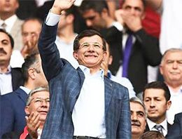 Davutoğlu'ndan CHP liderine sert yanıt