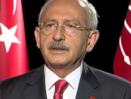 Kılıçdaroğlu'ndan Dağlıca saldırısı açıklaması