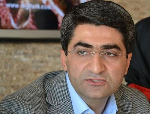AK Parti'de Tahir Elçi çatlağı!