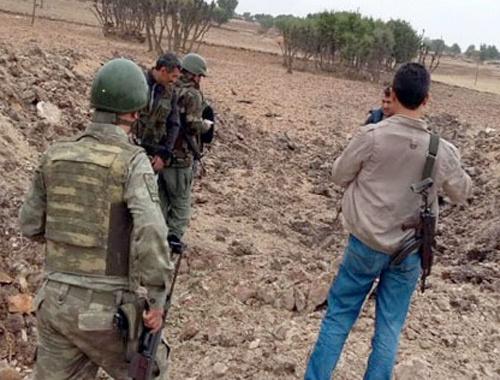 Diyarbakır'da AK Partili adaylara bombalı tuzak