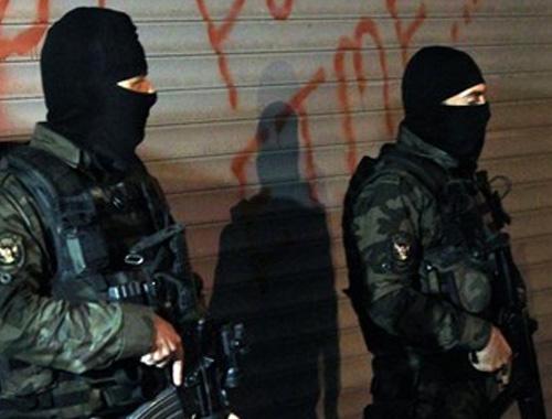 Diyarbakır'da silahlı çatışma 2 polis şehit