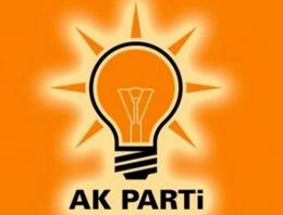 AK Partili ismin korumasına silahlı saldırı iddiası