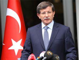 Başbakan Davutoğlu'ndan KOBİ'lere müjde