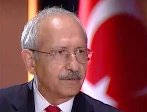 Kılıçdaroğlu'ndan Ankara saldırısıyla ilgili flaş iddia!