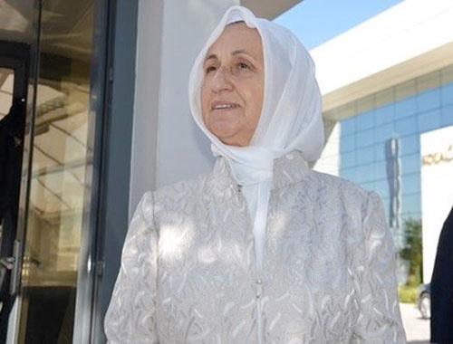 Akın İpek'in annesi Melek İpek'ten sert açıklama