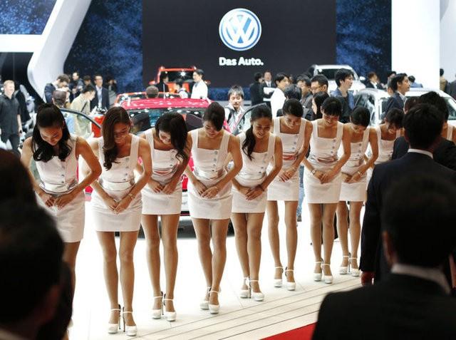 Tokyo Motor Show 2015 kapılarını açtı - Sayfa 1