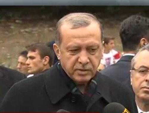 Erdoğan'dan Economist'e sert tepki