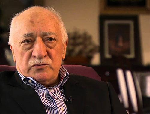 Bugün TV'de şaşırtıcı Fethullah Gülen yayını!