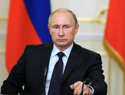 Dünya şokta! Rusya'nın planı basına sızdı