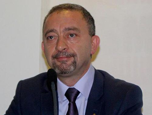 Ümit Kocasakal CHP genel başkan adayı mı?