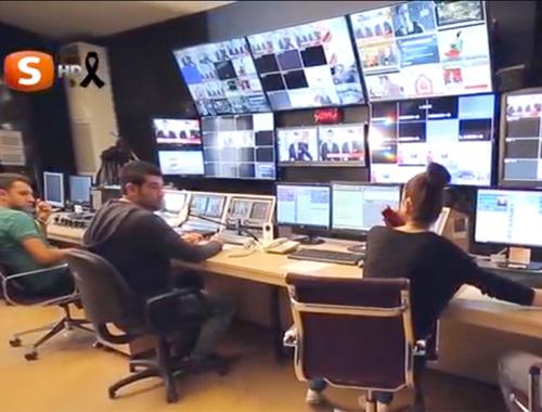 Samanyolu frekansı - STV haber yeni uydu frekansları