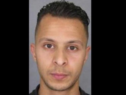 Fransız polisi her yerde bu zanlıyı arıyor!