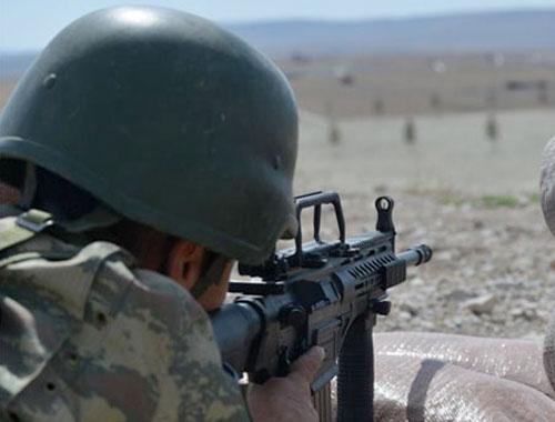Hakkari'de PKK'ya büyük şok! Tam 13 terörist...