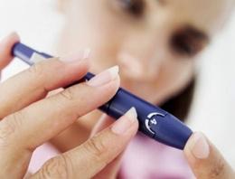 Diyabete inat pedal çevirdiler!