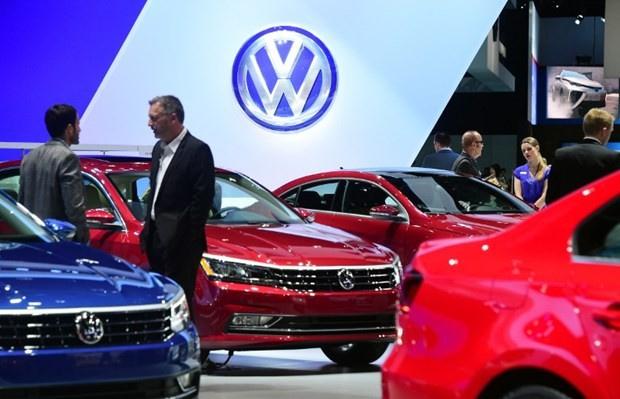 En yeni otomobil modelleri LA Otomobil Fuarı - Sayfa 2