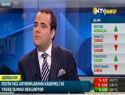 'Yeni bir parasal genişleme gelebilir'