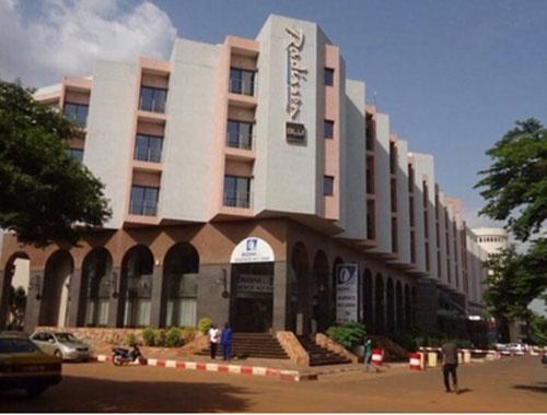 Mali'deki otel baskınında kanlı bilanço!