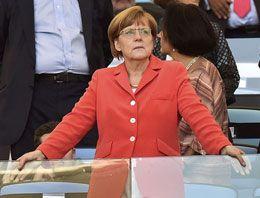 Merkel'den Türkiye ile anlaşma çağrısı!