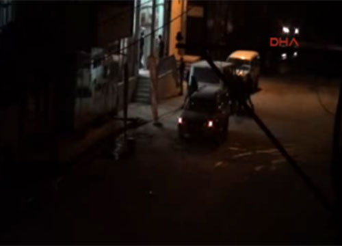 Yüksekova'da çatışma: 2 ölü, 1 yaralı