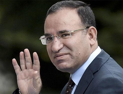 Yeni Adalet Bakanı kim Bekir Bozdağ nereli?