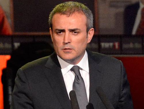 Yeni Kültür ve Turizm Bakanı kim Mahir Ünal kimdir nereli?