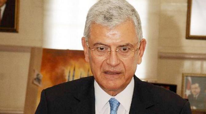Yeni Avrupa Birliği bakanı Volkan Bozkır kim?
