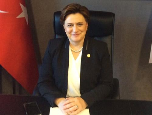 Fatma Güldemet Sarı kimdir yeni kabinenin sürprizi