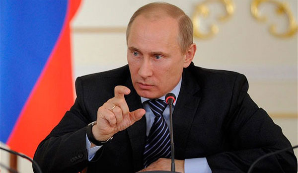 Putin'i kızdıracak benzetme: Havlayan köpek...