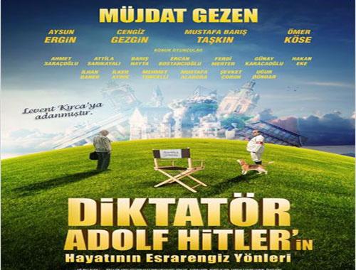 Diktatör Adolf Hitler'in Hayatının Esrarengiz Yönleri filmi fragmanı - Sinemalarda bu hafta