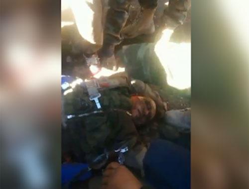 Rus pilotu İran mı kurtardı bomba iddia
