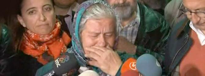 Gazeteci Erdem Gül'ün annesi karara isyan etti
