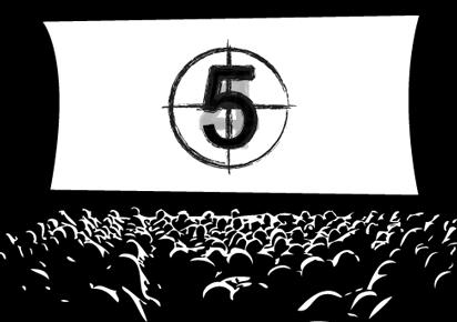 Sinemalarda bu hafta 5 yeni film var