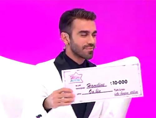 İşte Benim Stilim All Star 27 Kasım'da para ödülünü kim kazandı?
