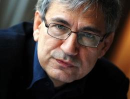 Orhan Pamuk'tan hükümete Can Dündar tepkisi!