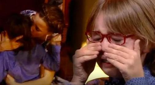 Altın Kelebek'i alan Ataberk Mutlu herkesi ağlattı!
