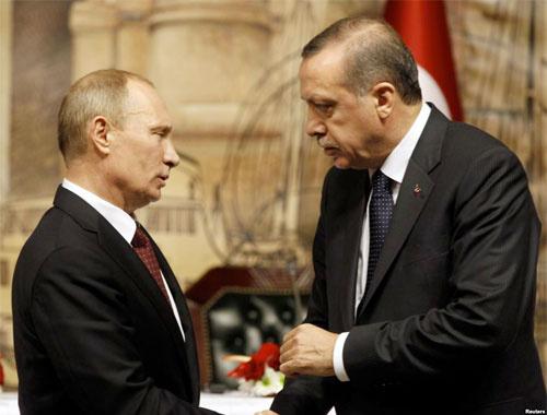 Erdoğan - Putin zirvesi için flaş açıklama
