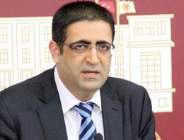 Baluken'den şok Tahir Elçi iddiası