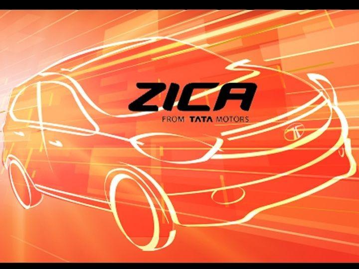 İşte Tata'nın yeni yıldızı Zica - Sayfa 3