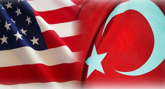 ABD'li yetkili IŞİD için Ankara'da!