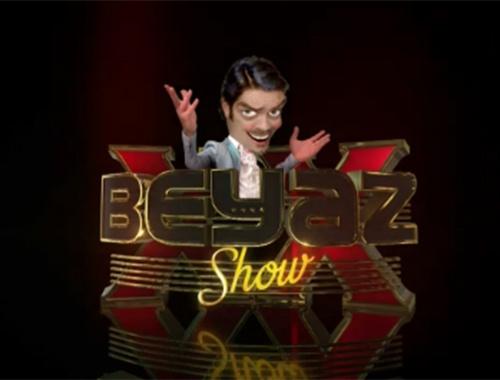 Beyaz Show 6 Kasım tanıtımı