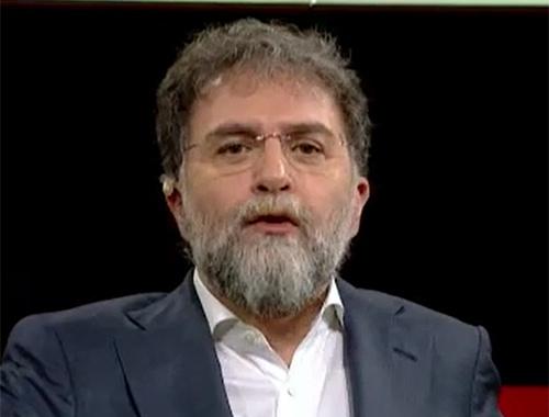 Ahmet Hakan'dan 'Lider Tayyip Erdoğan' çıkışı!