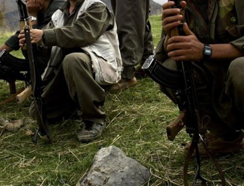 Genelkurmay'dan açıklama! 13 terörist öldürüldü